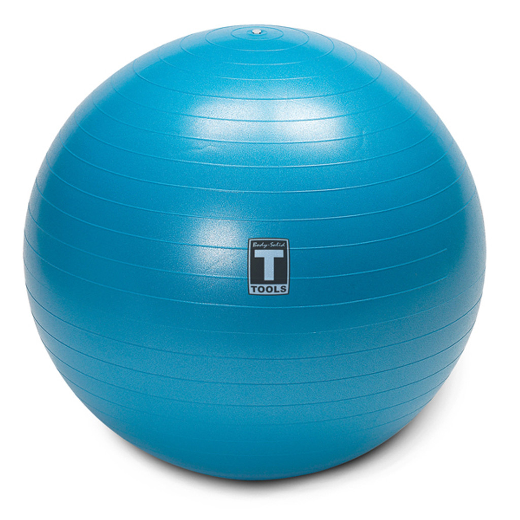 Body Solid 75 cm Fitness Ball