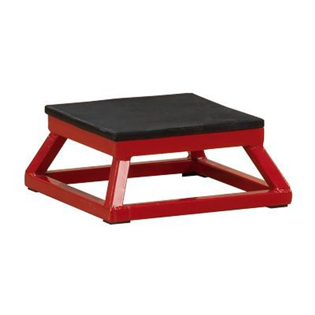 "12"" Body Solid Steel Plyometric Boxes"