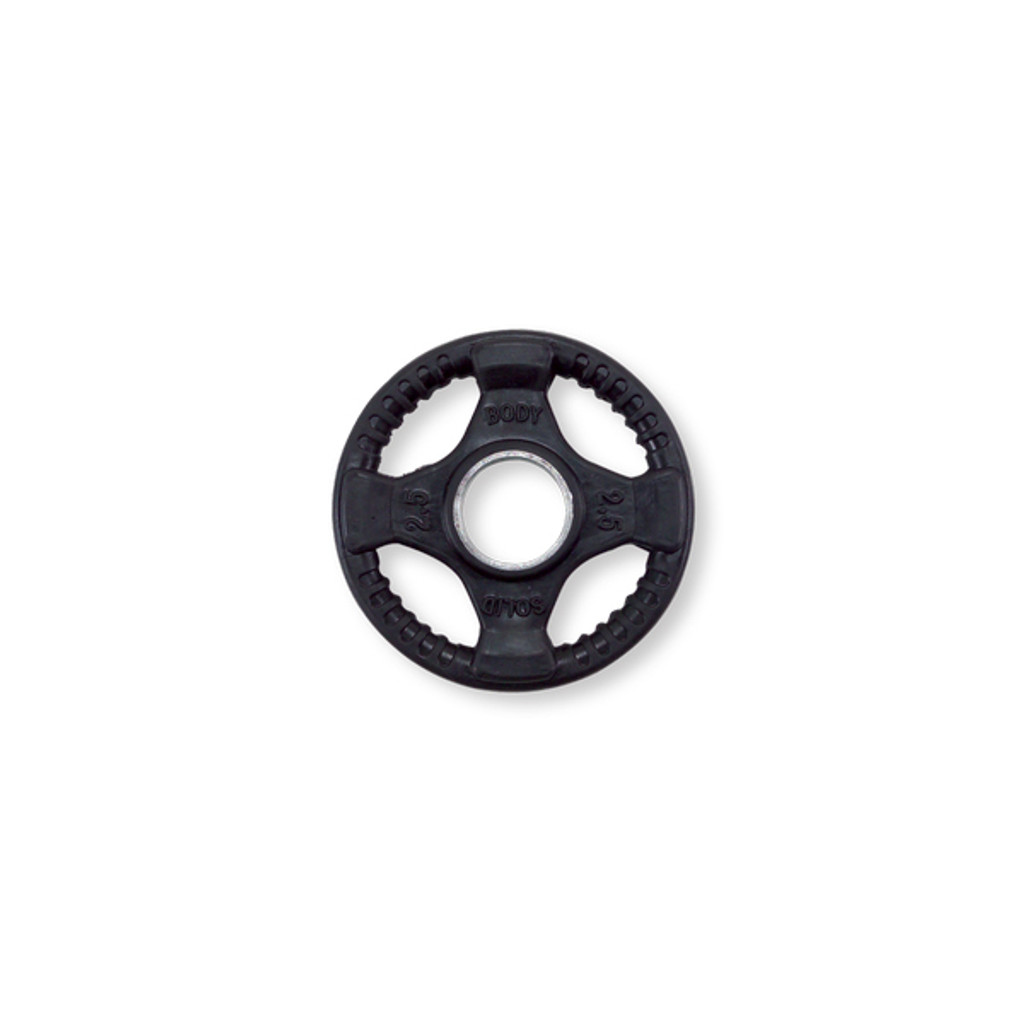 2.5 lb Body Solid Olympic Plate