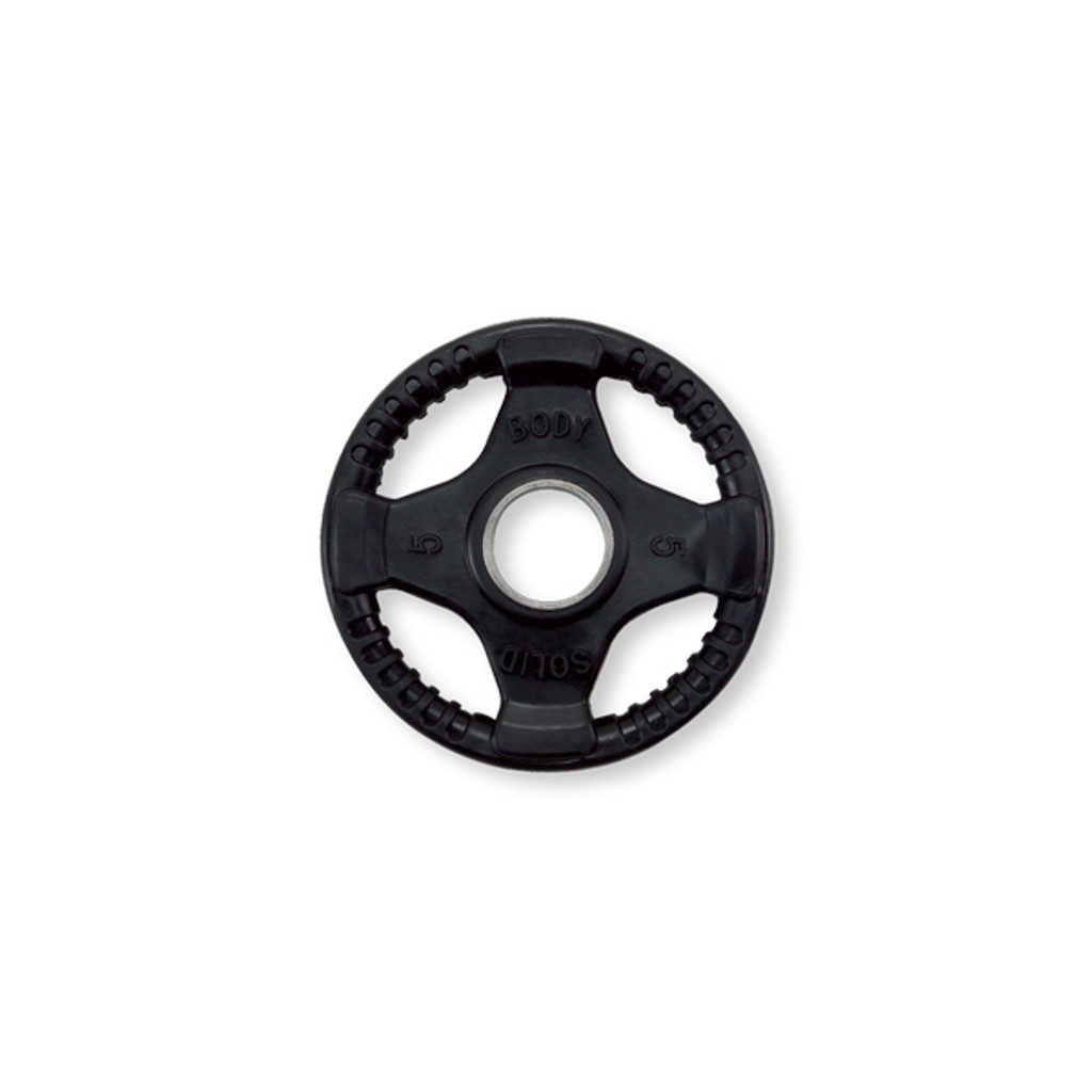 5 lb. Body Solid Weight Plate