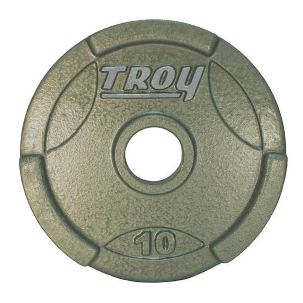 10 lb. Troy Cast Iron Plate