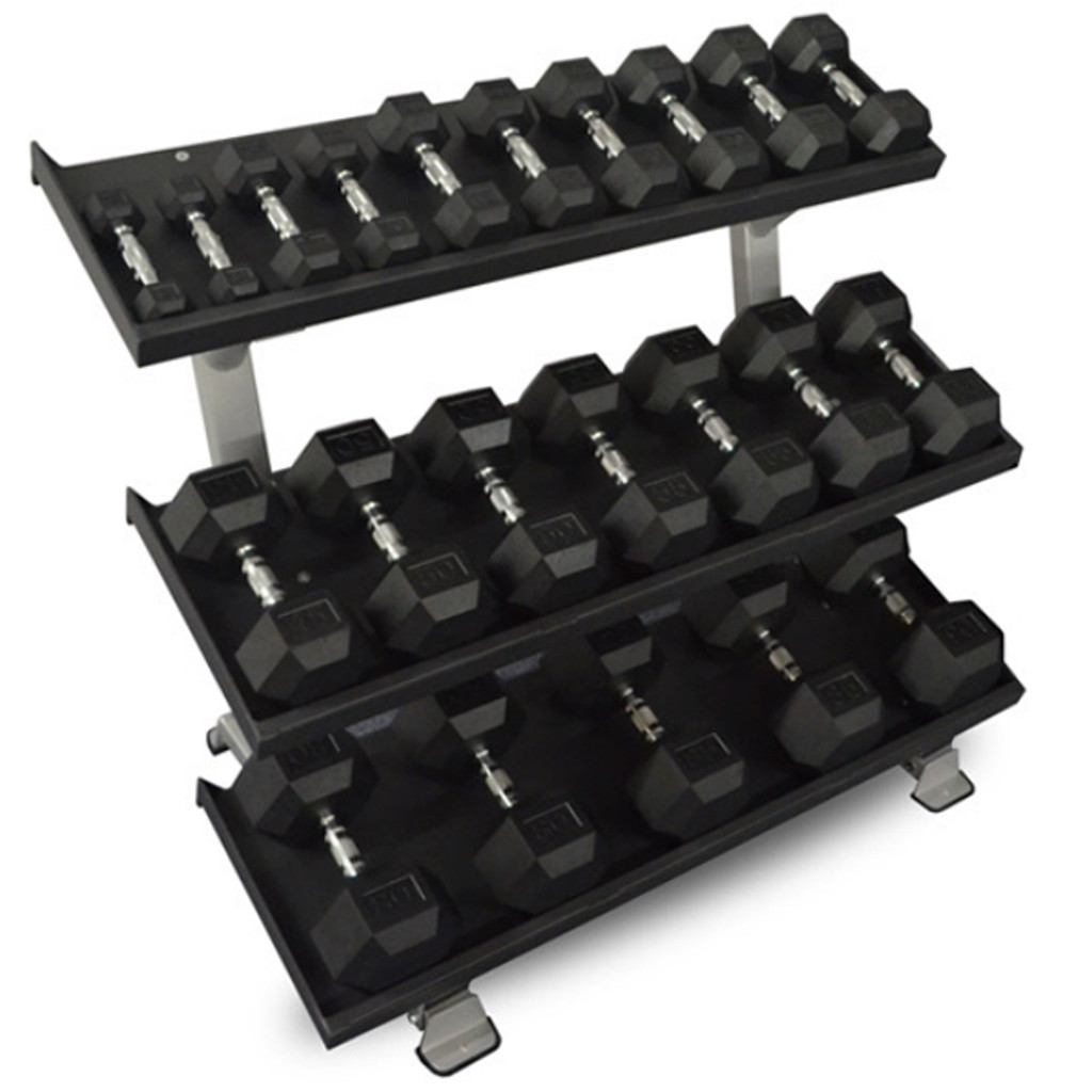 Dumbbell Shelf Rack