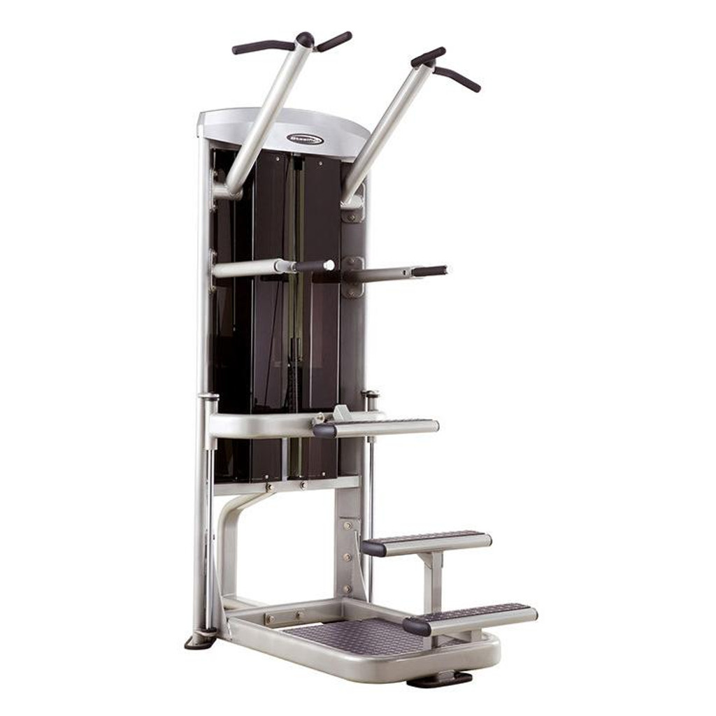 Steelflex Commercial Assisted Chin Dip Machine