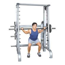 Inflight Fitness Smith Machine