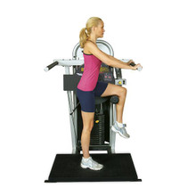 Glute Exercise - Hip Machine - Inflight Fitness