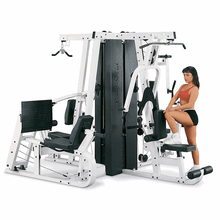 Commercial Multi Gym
