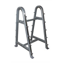 Troy Commercial Barbell Rack