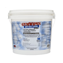 2XL-100 Alcohol-Free Commercial Gym Wipes Bucket