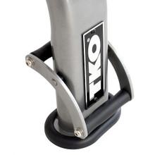 TKO Flat Exercise Bench Handle