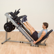 Leg Machine - Plate Load - Body Solid