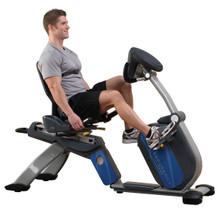 Body Solid Recumbent Bike