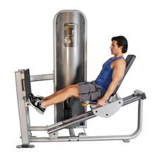 Inflight Commercial Calf Raise/Leg Press Combo