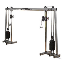 Body Solid GDCC250 Cable Crossover