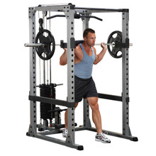 Body Solid Pro Power Cage