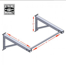 Commercial Pull Up Bar Dimensions