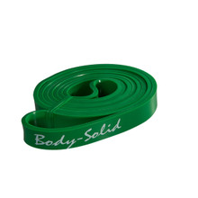 Light Body Solid Rubber Band