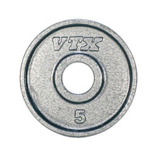 5 lb. Troy VTX Weight Plate