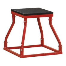 "Body Solid 24"" Fitness Jumping Box"