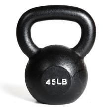 45 lb York Hercules Kettlebell