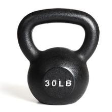 30 lb York Gym Kettlebell