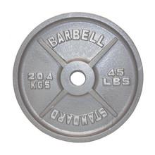 45 lb. Troy USA Sports Standard Olympic Plate