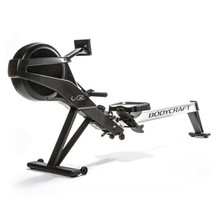 BodyCraft VR400 Rowing Machine