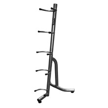 TAG Fitness Gym Weighted Exercise Ball Rack