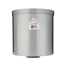 Dispenser - Wipes - Gym - Stainless Steel - 2XL-70