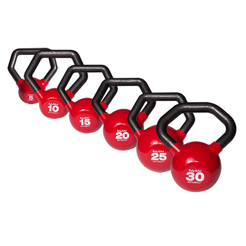 Body Solid Vinyl Kettleballs