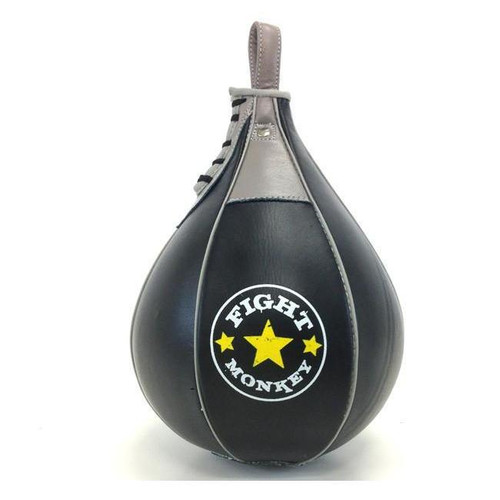Speed Bag - Leather - Fight Monkey