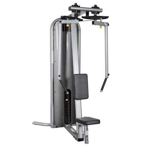 Inflight CT-MFD Pec Fly Machine