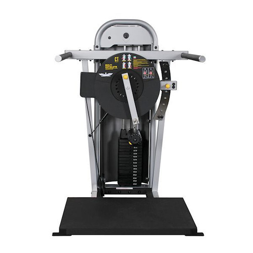 Inflight Fitness CT-MHP Multi Hip Weight Machine