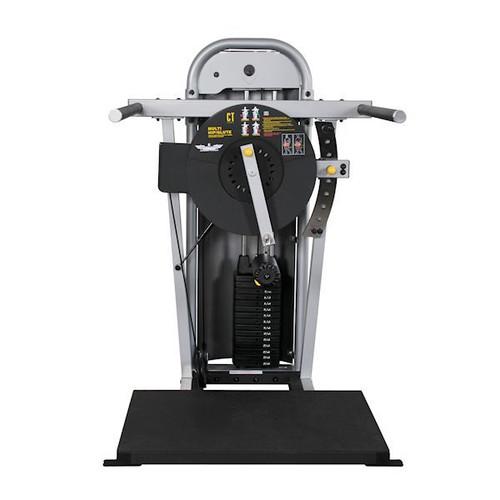 Gym Hip Machine