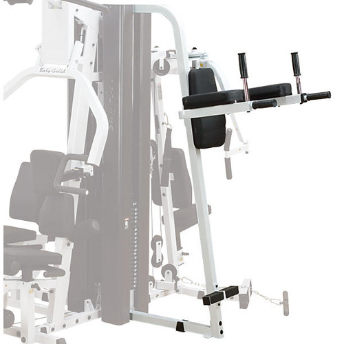Optional VKR for Body Solid Gym