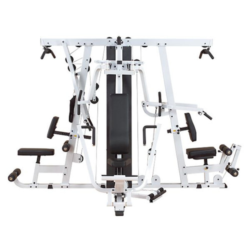 Body Solid 3-Station Multi Gym