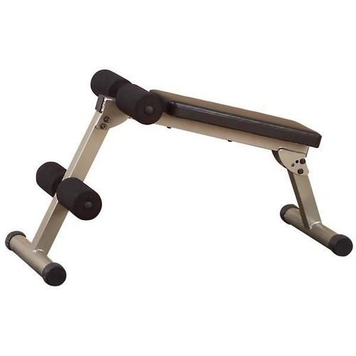 """Body Solid BFAB10 """"Best Fitness"""" Folding Ab Board"""