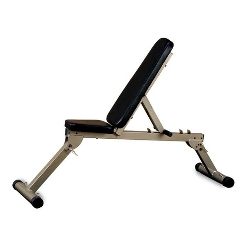 Body Solid Fid46 Adjustable Weightlifting Bench Gtech Fitness