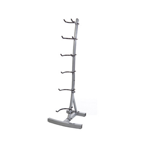 Gym Med Ball Rack