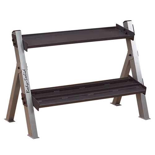 Body Solid Home Weight Rack