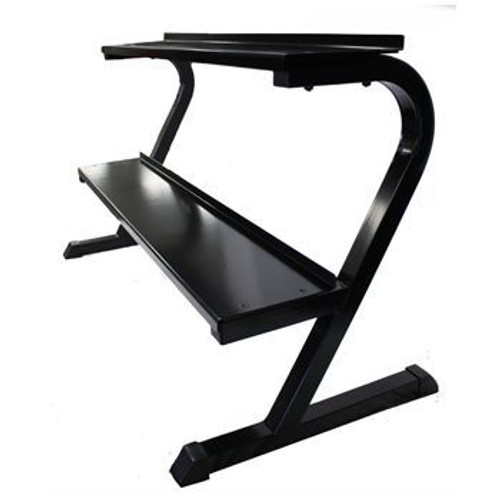Troy VTX 2-Tier Kettlebell Rack