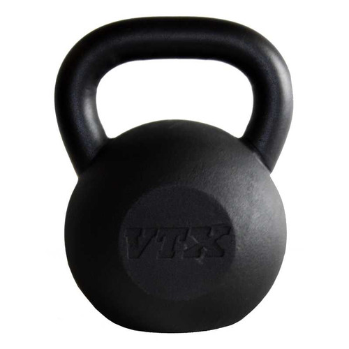 Troy Cast Iron Kettlebells