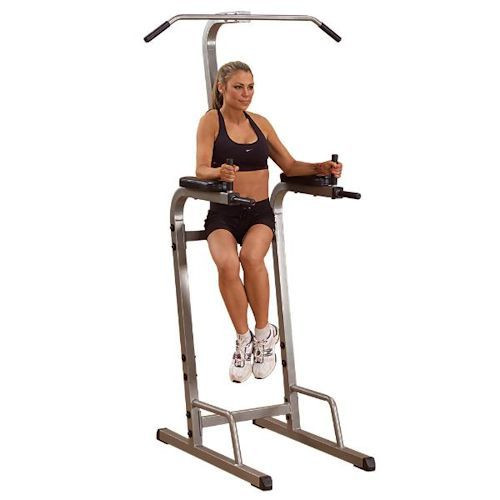 Body Solid Best Fitness VKR Station