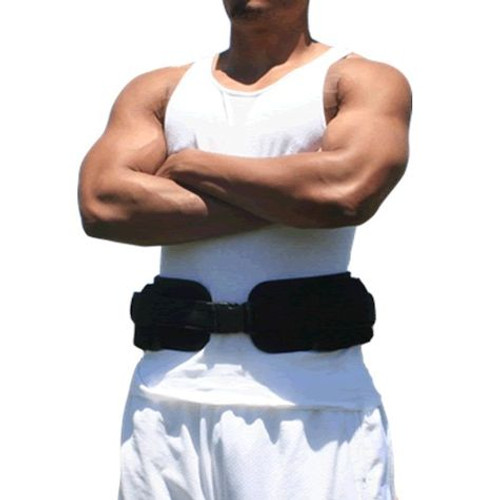 MiR Weighted Exercise Belt