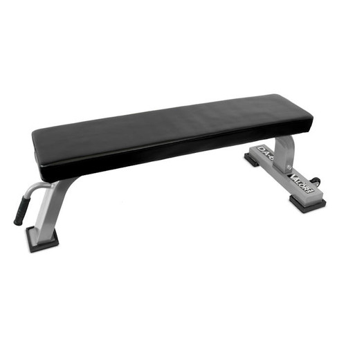 DA-6 - Flat Weight Lifting Bench - Valor