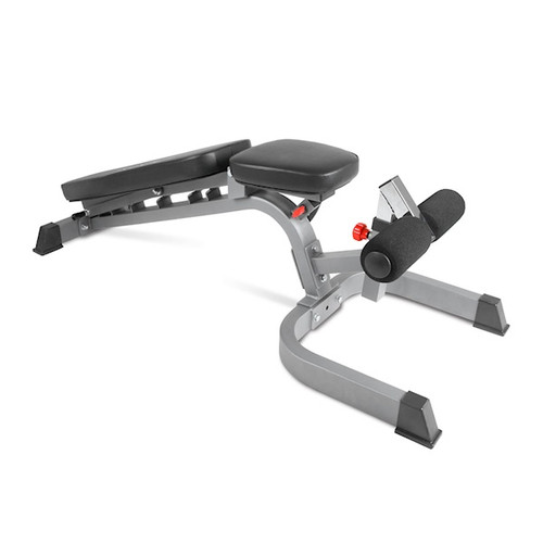 BodyCraft FID Bench