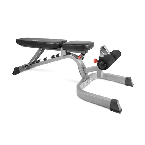 BodyCraft Adjustable Bench