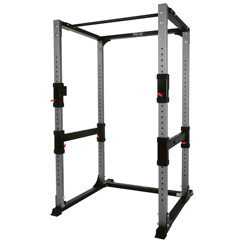 BodyCraft (F430) Light Commercial Power Rack Cage