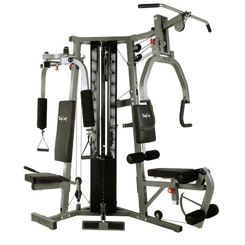BodyCraft Galena Multi Gym
