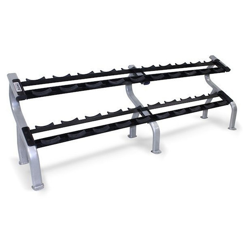 Troy Commercial Dumbbell Rack