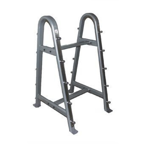 Troy Fixed Barbell Rack